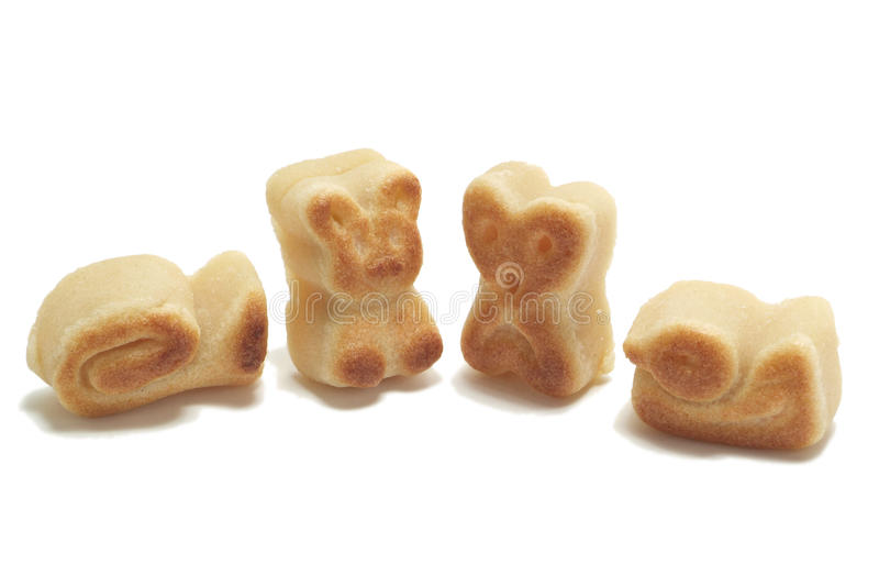 Download Marzipan shapes stock image. Image of ingredient, shape - 12283147