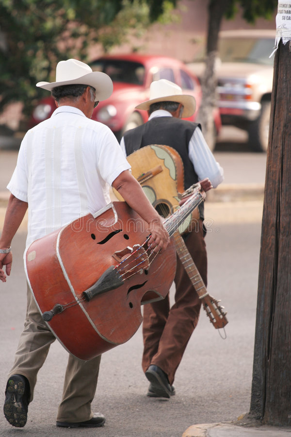 Marzo musicale fotografie stock libere da diritti