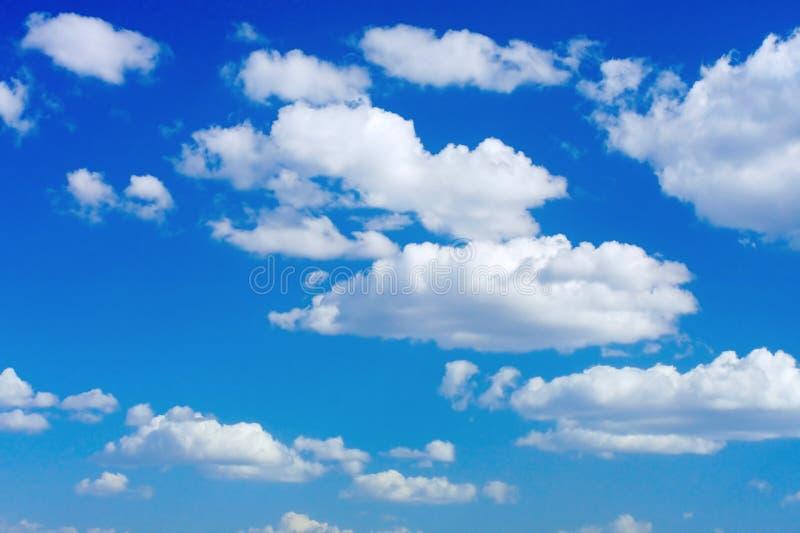 marzy o niebiańskim zdjęcie stock