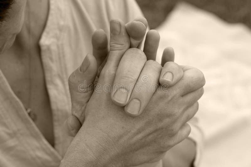 masaż.
