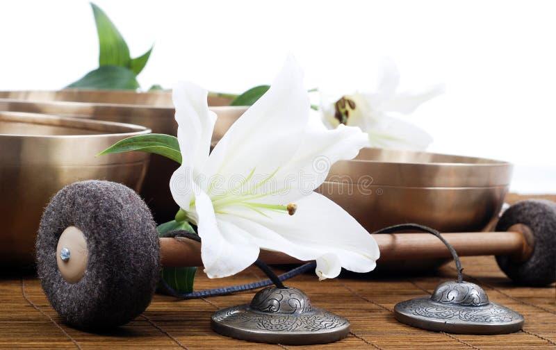 masażu narzędzie zdjęcie stock