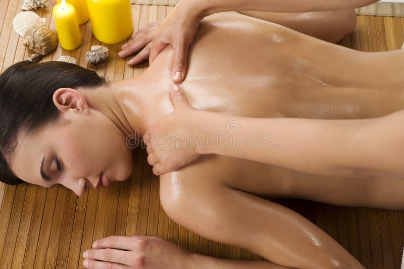 masażu target2200_0_ fotografia royalty free