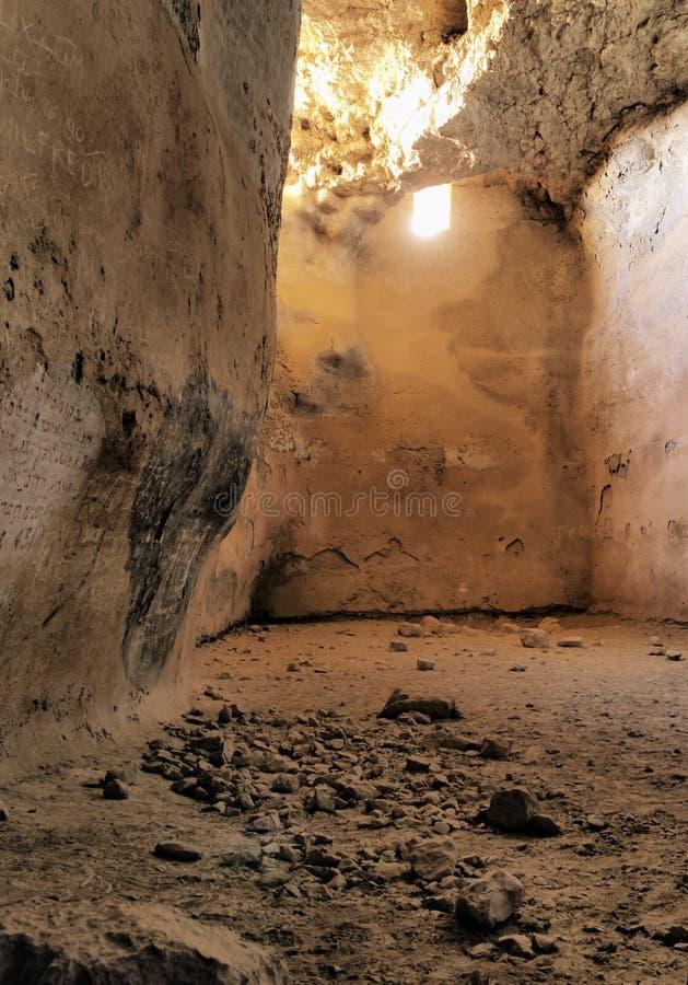 Masada imagen de archivo libre de regalías