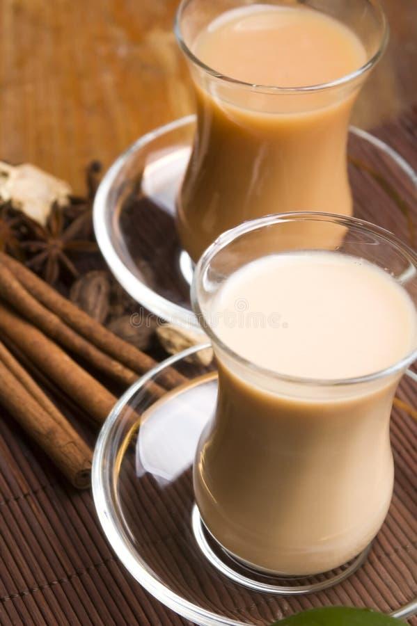 Download Masala chai stock photo. Image of spice, drink, darjeeling - 24678210