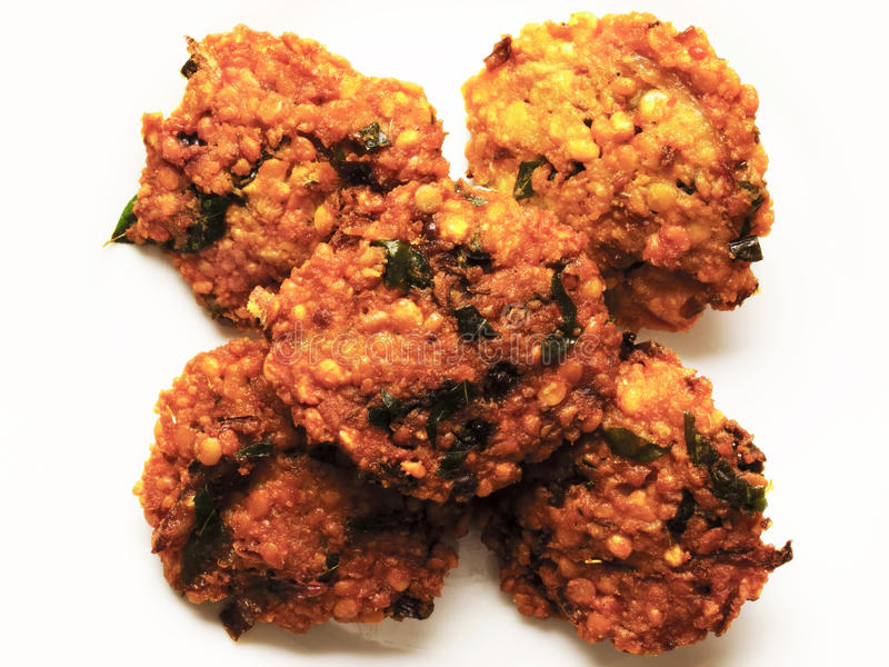 Download Masala vada stock image. Image of cooked, closeup, vadai - 21913521