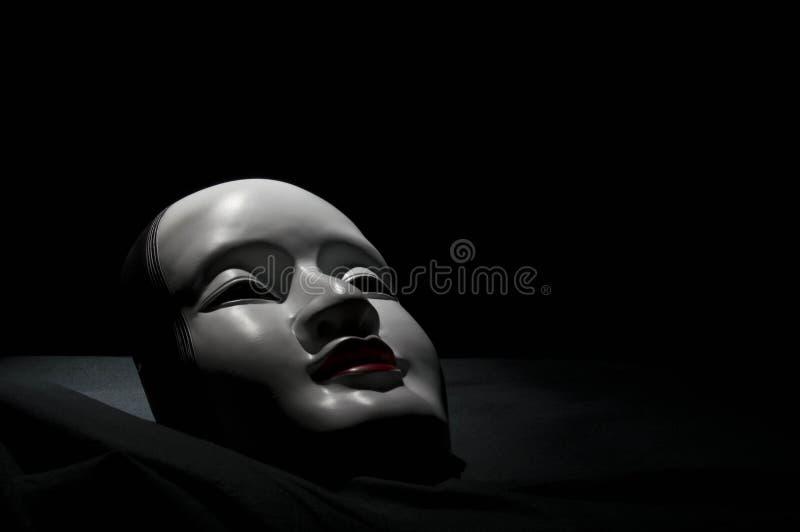 mascara photographie stock