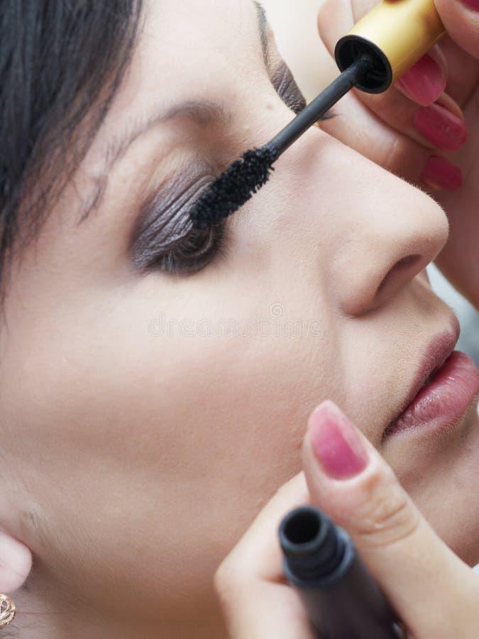mascara στοκ εικόνες με δικαίωμα ελεύθερης χρήσης