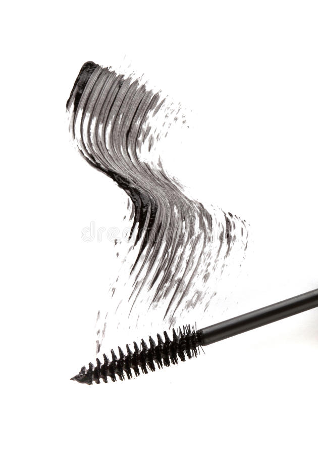 Free Mascara Stroke Stock Photos - 16383973