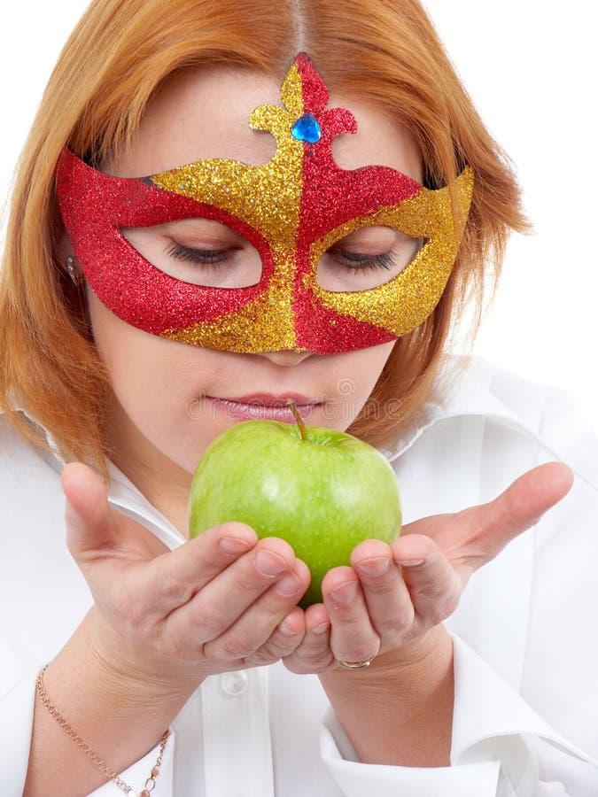 Mascarada imágenes de archivo libres de regalías