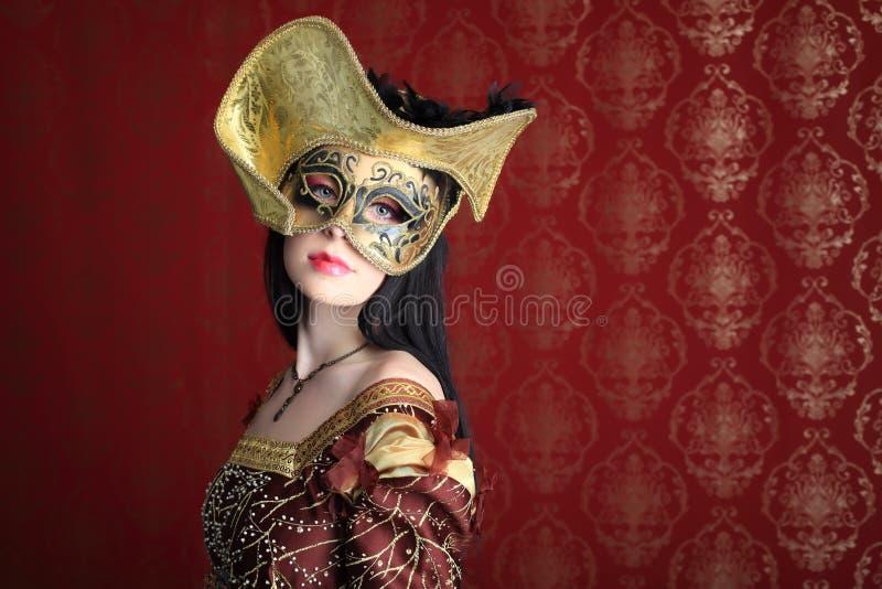 Mascarade photo stock