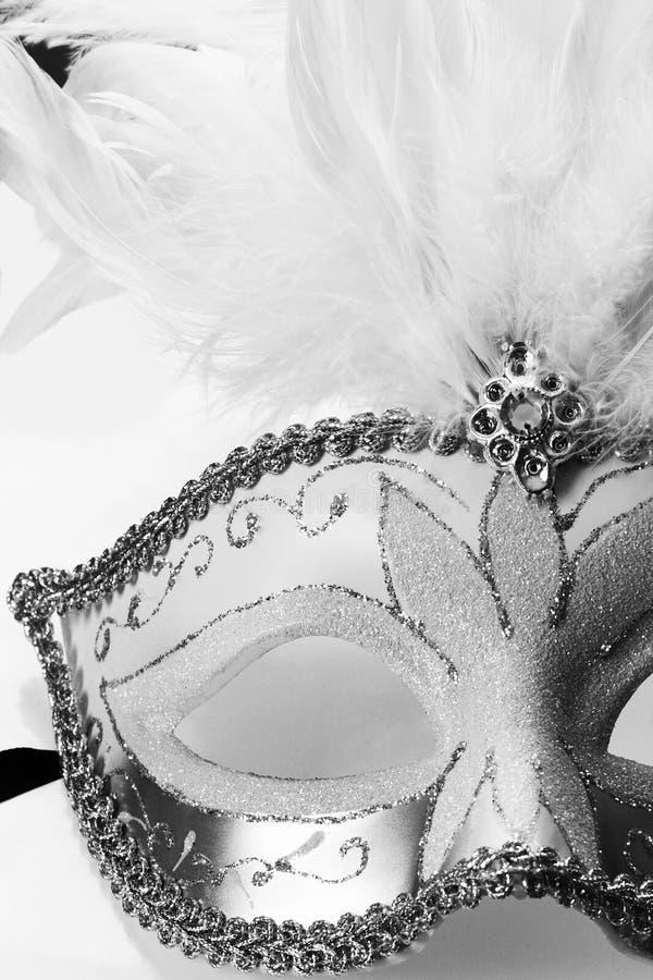 Download Mascarade D'isolement De Masque Photo stock - Image du orléans, fond: 77150720