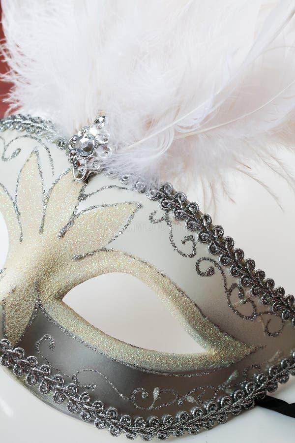 Download Mascarade D'isolement De Masque Image stock - Image du objet, couleur: 77152693
