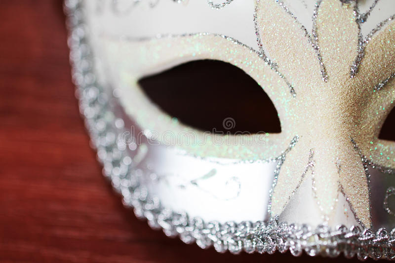 Download Mascarade D'isolement De Masque Photo stock - Image du masques, masque: 77152932