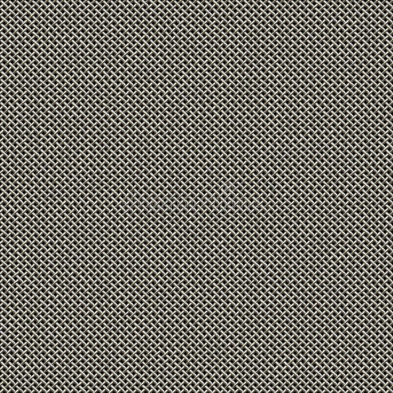 Maschendraht-Auszugshintergrund lizenzfreie abbildung