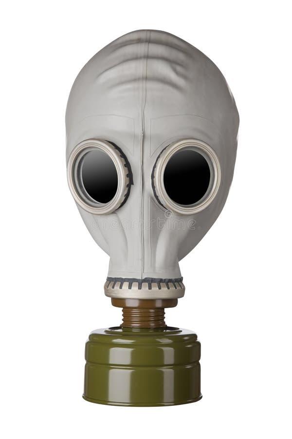 Maschera antigas fotografia stock