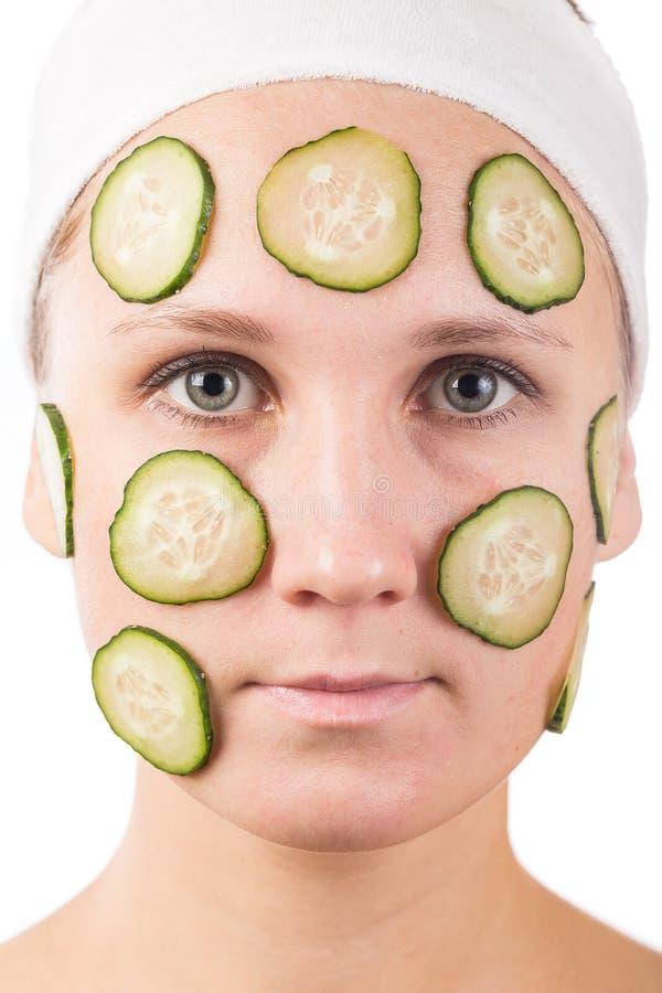 Maschera di protezione immagine stock