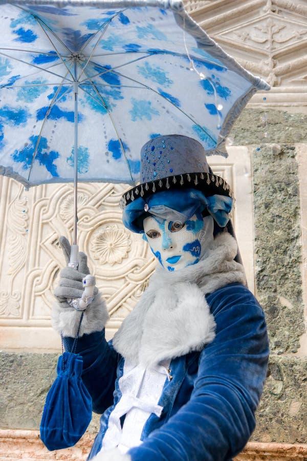 Mascherina di Venezia, carnevale. fotografia stock libera da diritti
