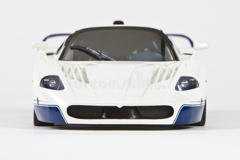 Maserati MC12 stock image