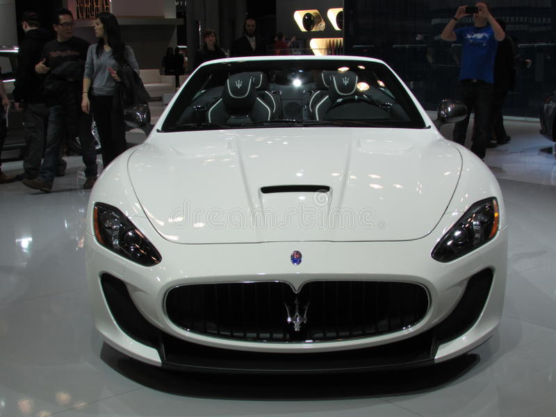 Download Maserati. 2015 New York International Auto Show. Editorial  Photography   Image Of Show