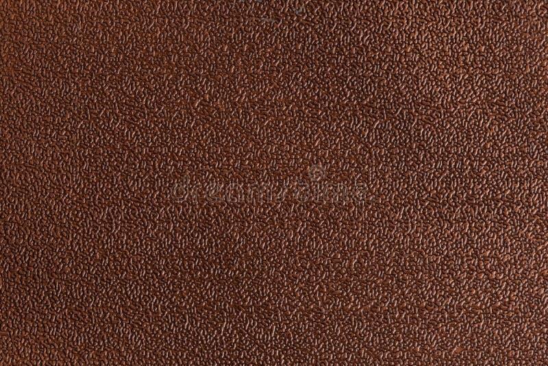 Masern Sie Bronze mit einem kleinen Muster für Aufschriften und Zeichnungen stockbild