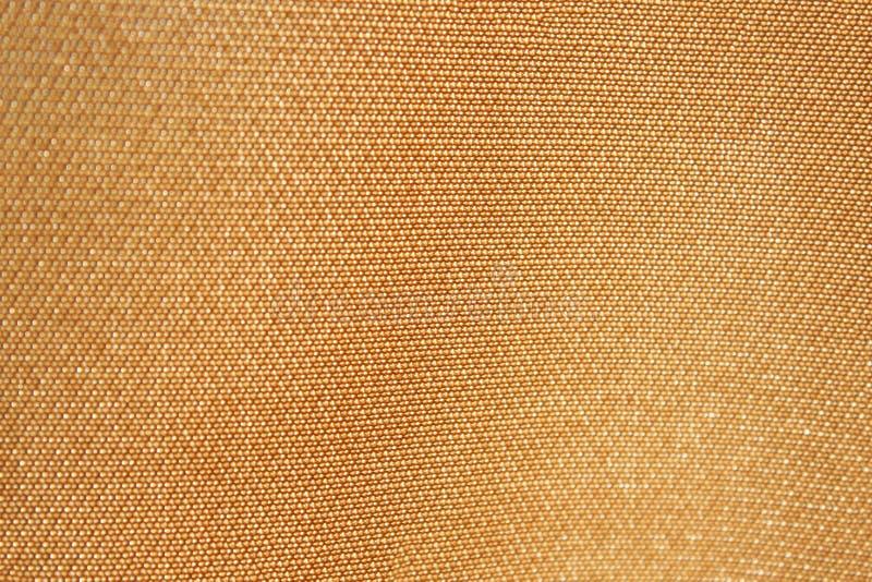 Masern Sie goldenes Gewebe lizenzfreies stockfoto