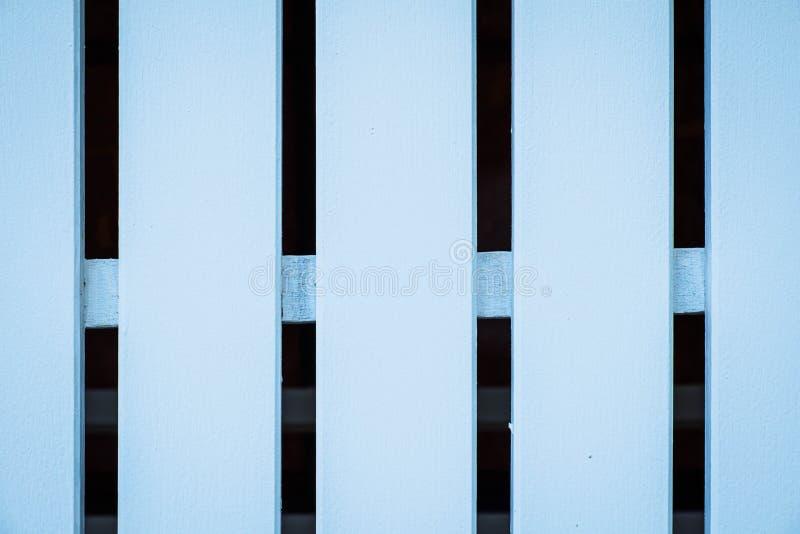 Masern Sie weißes gemaltes Betriebsmittel-Nahaufnahmedetail der hölzernen Struktur grafisches stockbild