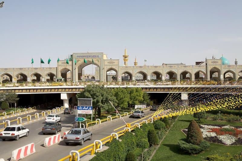 mashhad lizenzfreie stockfotografie