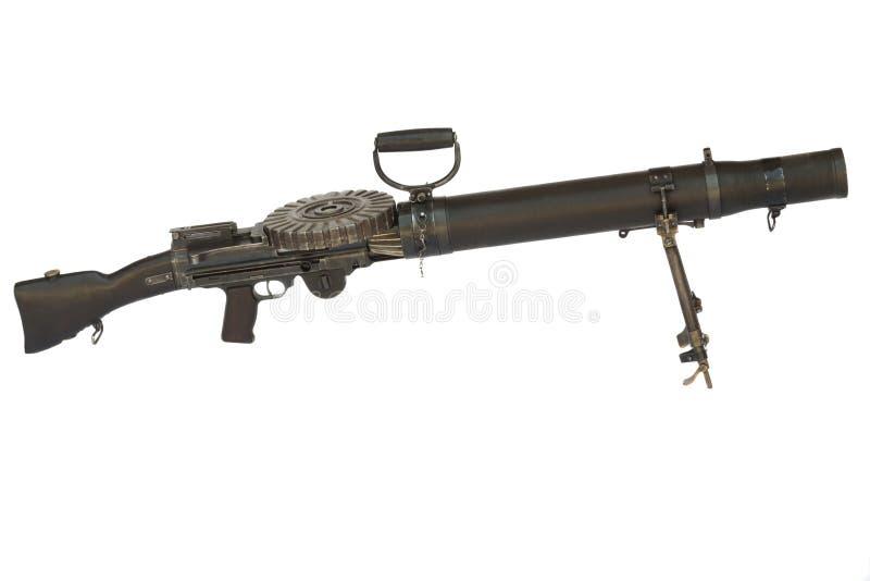 mashine пушки стоковые фото