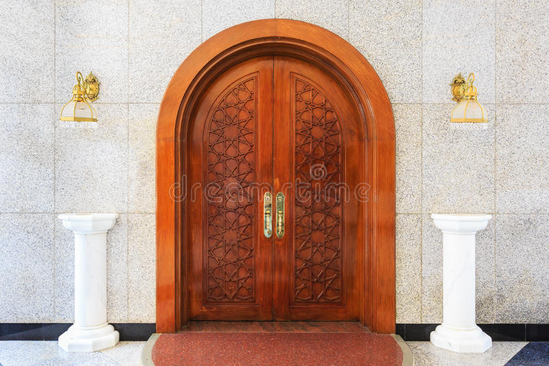 Download Masjid door stock photo. Image of interior muslim masjid - 41680468 & Masjid door stock photo. Image of interior muslim masjid - 41680468
