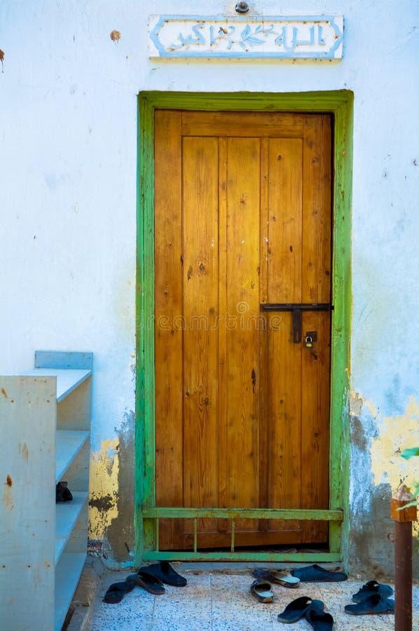 Download Masjid doorway stock photo. Image of blue portal white - 45995974 & Masjid doorway stock photo. Image of blue portal white - 45995974 pezcame.com