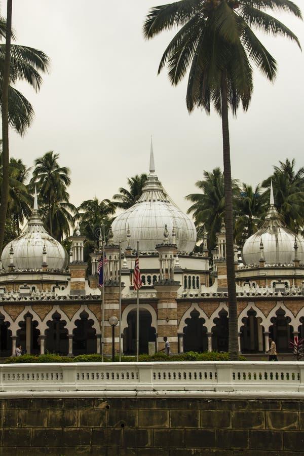 Download Masjid Jamek Stock Photography - Image: 25526812