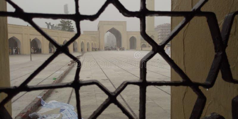 Masjid nacional Eid Prayer foto de stock royalty free