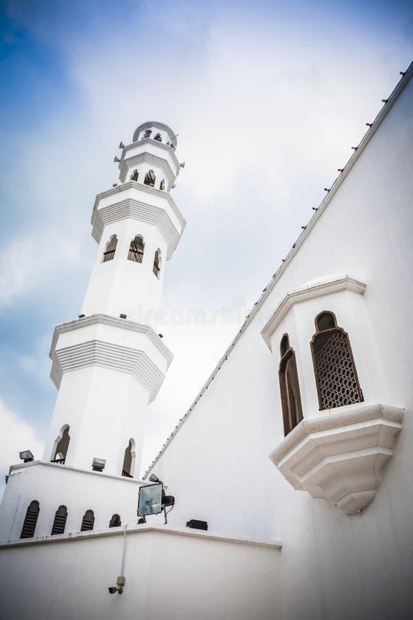 Masjid Terapung Terengganu foto de archivo libre de regalías