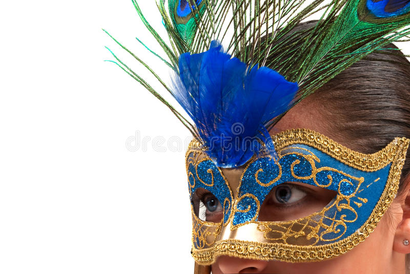 Download Mask stock photo. Image of masquerade, costume, hand - 14063072