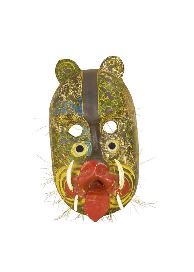 Free Mask Stock Image - 14549191