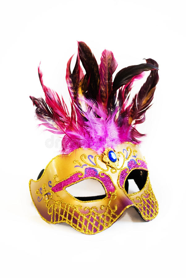 Free Mask Royalty Free Stock Photography - 17373097
