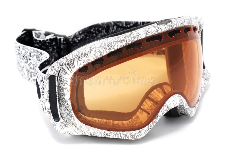 Download Mask 2 stock image. Image of isolated, plastic, goggles - 7815739