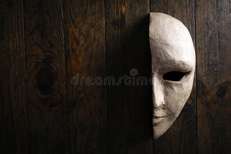 Download Mask stock photo. Image of wood, play, contrasts, texture - 25152662