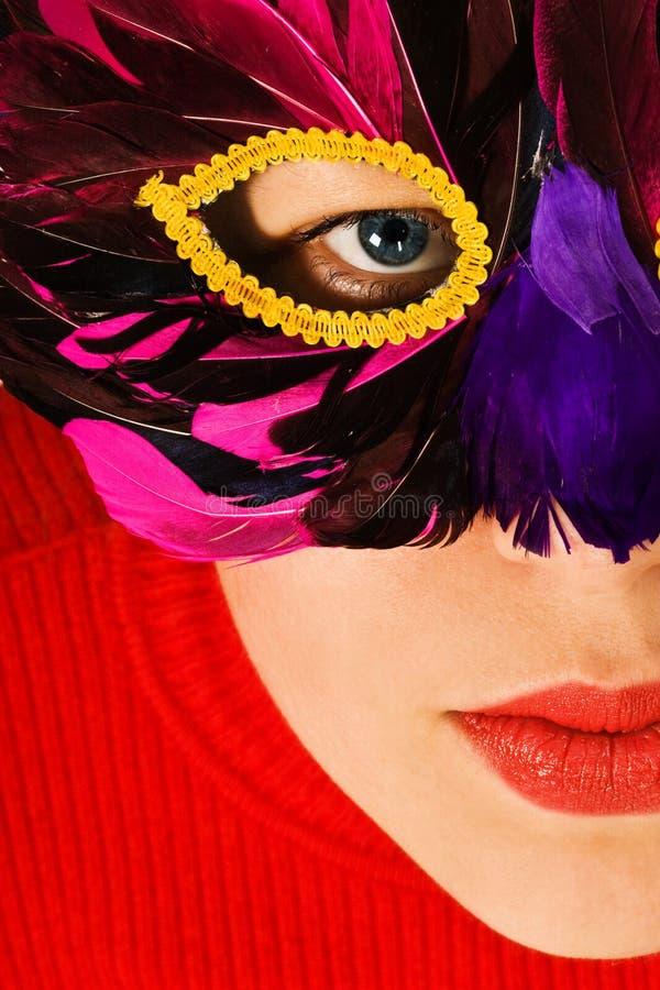 Free Mask Stock Photos - 3897403