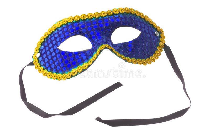 Mask For  Carnival Stock Photo