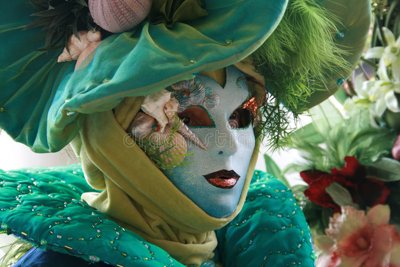 Download Mask - Carnival - Venice stock photo. Image of party, dress - 4245896