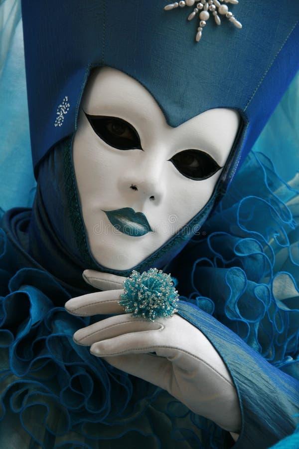 Free Mask - Carnival - Venice Stock Image - 4266541