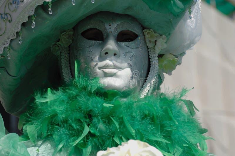 Carnival venice 5 royalty free stock photography