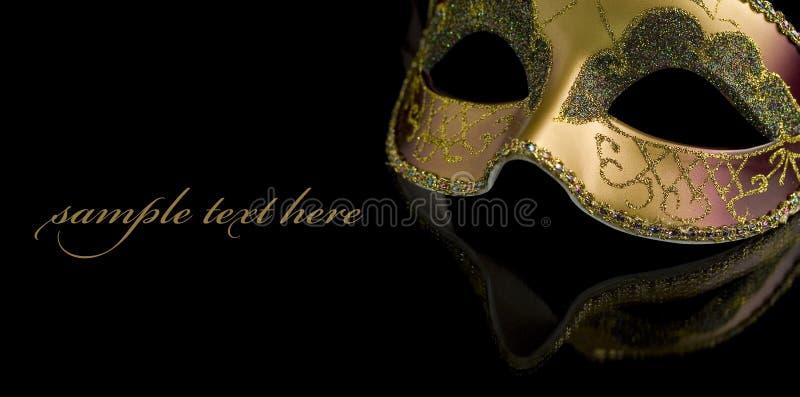 maska zdjęcie stock