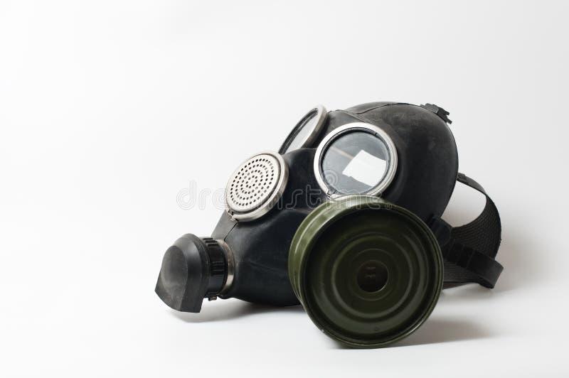 maska gazowa obrazy royalty free