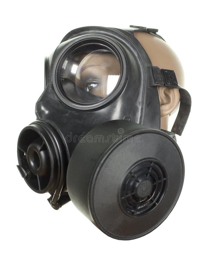 Maska gazowa zdjęcia stock