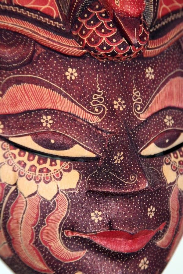 maska thai obraz royalty free