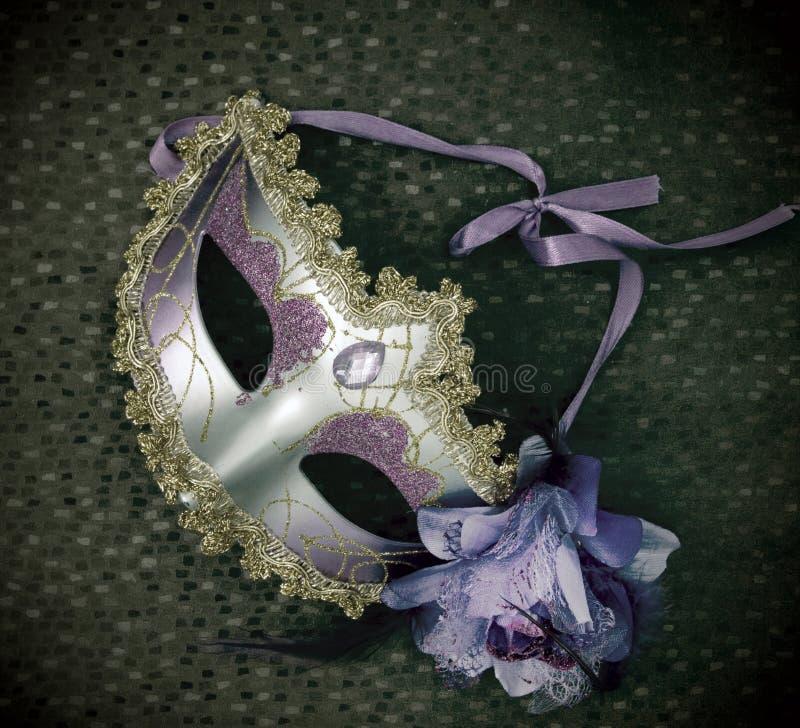 maska venetian zdjęcie royalty free