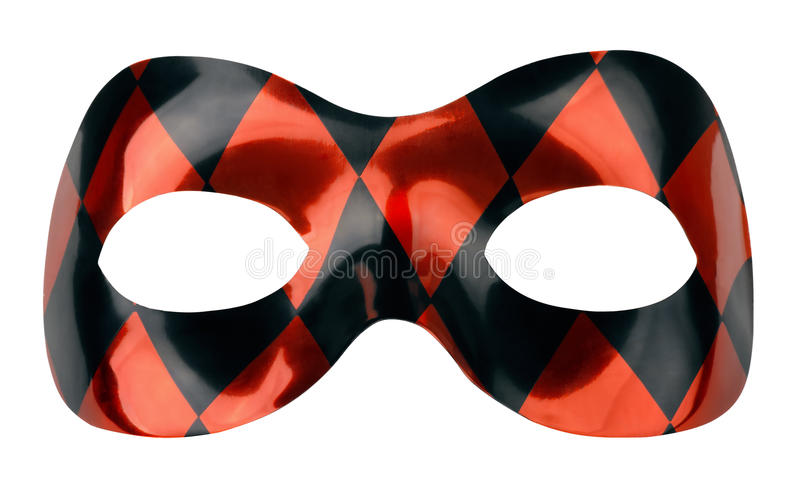 Maske stockfotografie