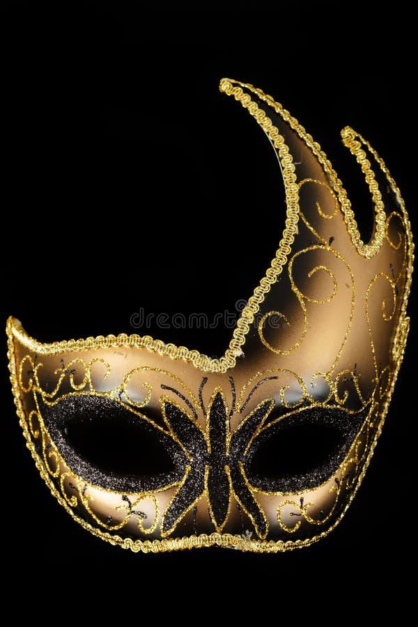 Download Masker stock foto. Afbeelding bestaande uit vier, goud - 29502538